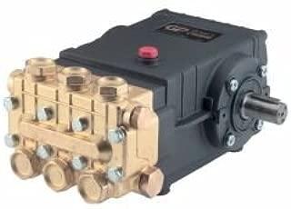 Pump, 47 Series Belt Drive 5.6 GPM@2000 PSI, 1450 RPM, 24mm Solid Shaft