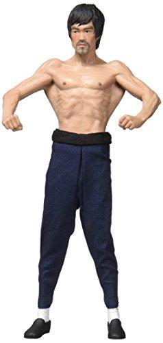 Storm Collectibles 1/12 Premium Figure Bruce Lee Action Figure
