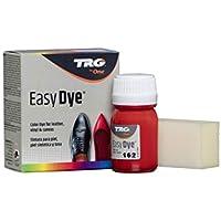 TRG Thoe One Easy Dye, Zapatos y Bolsos Unisex Adulto, Rojo (162 Light Red), 25 mL