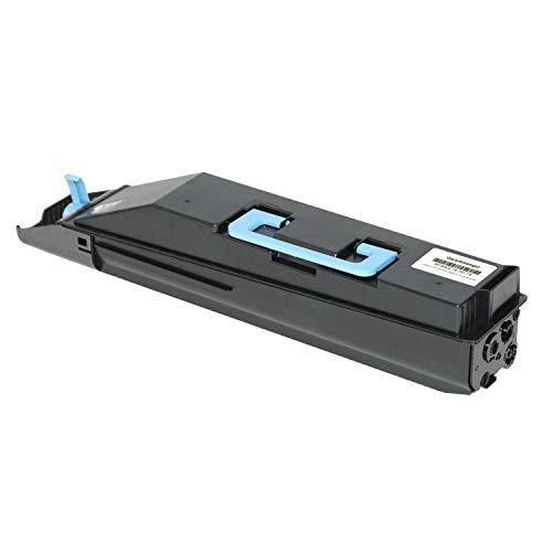 Toner kompatibel für Utax CDC 1725 1730 Triumpf-Adler DCC 2725 2730-652510010 - Schwarz 20.000 Seiten