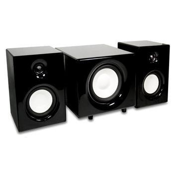 Sakkyo Studio DJ8 - Altavoz PC