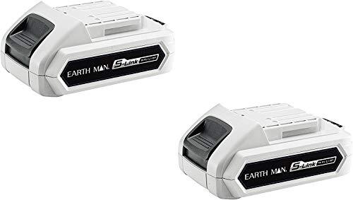 高儀『EARTHMANS-Link14.4V充電式インパクトドライバー(IDR-144LiA)』