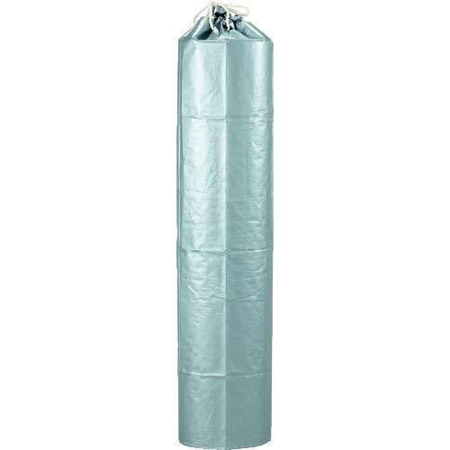 TRUSCO(トラスコ) ボンベカバー 酸素瓶用 400XH1250 GBC-SB1