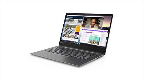 Lenovo IdeaPad 530S-14IKB 81EU001FMX - Intel Core i3-8130U, RAM 4 GB, 256 GB SSD, 14 GB Full HD, Win 10 Home, Nordic Keyboard, Mineral Grey