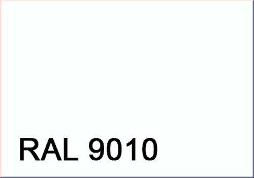 100g Farbpaste reinweiß RAL 9010