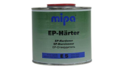 Mipa EP-Härter extra kurz E5 (0,5 Liter)
