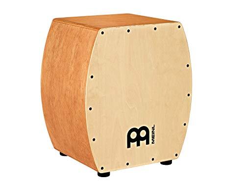 MEINL Percussion マイネル カホン Arch Bass Cajon SUBCAJ7SNT-M 【国内正規品】