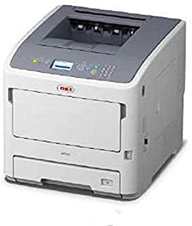 OKI Mono B731DNW-EURO printer