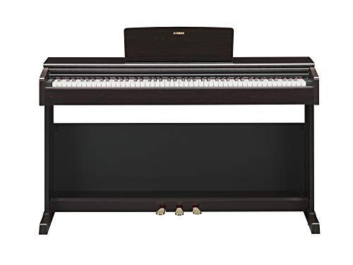 Yamaha Arius YDP-144 Digital Piano - Home Piano for Beginners or Hobbyists,...