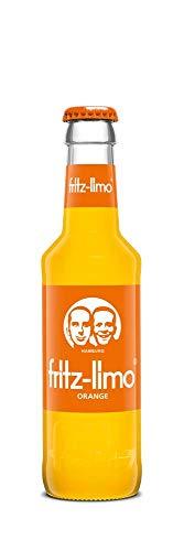 fritz-limo orange 12x 0,2 Liter inkl. Pfand