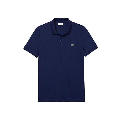 Lacoste Herren PH4012 Poloshirt, Scille, L