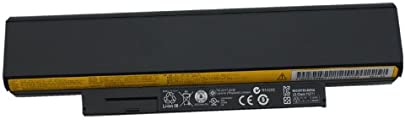 Lenovo Ersatzteil Akku Li-Ion 6Zell Slim Edge E330 S Schätzpreis : 147,44 €