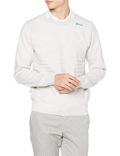 [スリクソン] 【21年春夏モデル】 セーター RGMRJL01 メンズ GY00(グレー) LL
