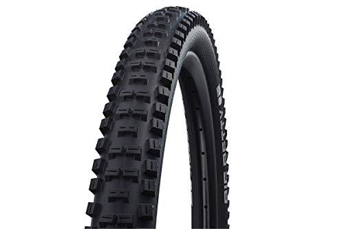 Schwalbe Big Betty Fahrradreifen, Schwarz, 27.5x2.40