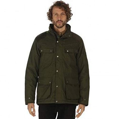 Regatta - Ellsworth - Winterjacke - Dark Khaki