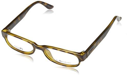 Polo Ralph Lauren heren 0Ph4127 56426G 51 zonnebril, zilver (mat