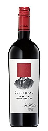 St Hallett Blockhead Shiraz Grenache, 750 ml