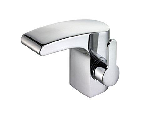 Keuco 51608010100 Standventil Elegance ohne Ablaufgarnitur, verchromt