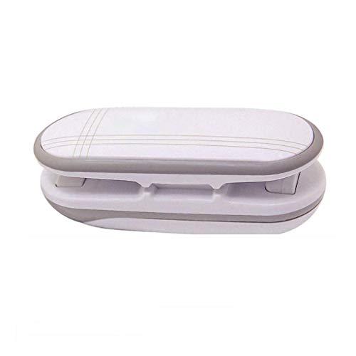 WSSBK Portable Sealing Machine,Plastic Snack Bag Resealer Handheld Heat Seal Sealing Machine Best Mini Food Sealer