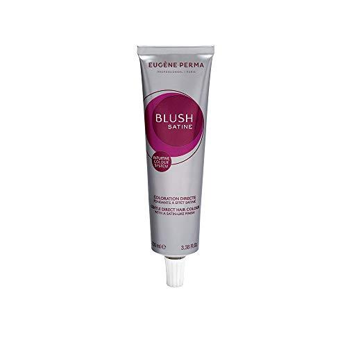 Blush Satin Satin Haarfarbe direkt Fondante Effekt Pflaume
