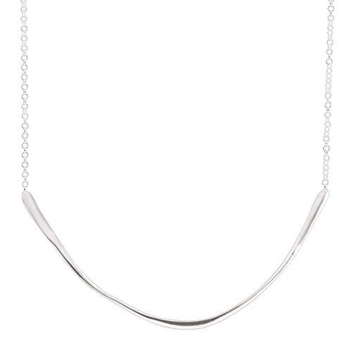 Silpada 'Expressions' Necklace in Sterling Silver