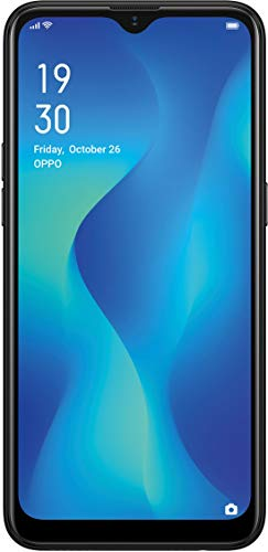 OPPO A1K (Red, 2GB RAM, 32GB Storage) with No Cost EMI/Additional Exchange Offers