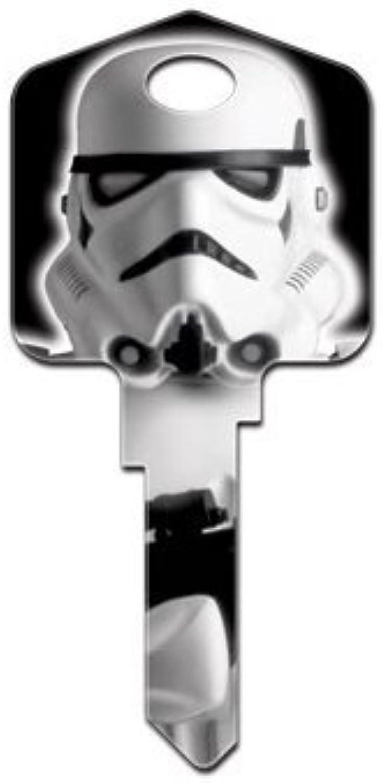 Howard Keys 1 x Star Wards Darth Vader SC1 Hausschlüssel Company B017T5GYVM Kaufen Sie online   | Verschiedene Stile und Stile