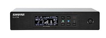 Shure QLXD4 Digital Wireless Receiver  Transmitter Sold Separately