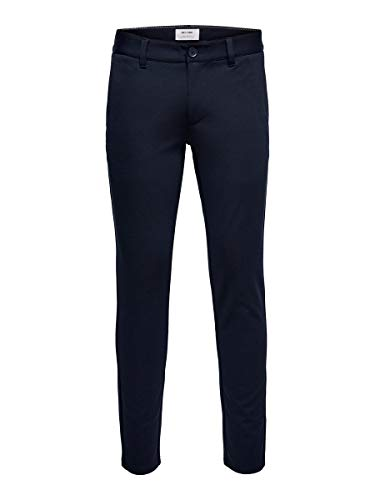 ONLY & SONS Male Hose Mark 3632Night Sky