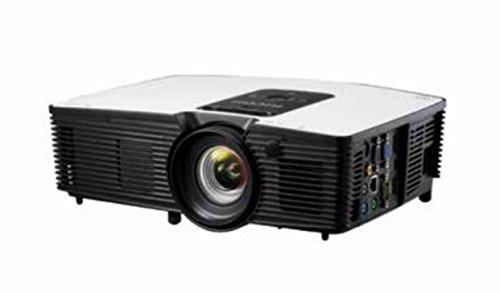 Ricoh PJ HD5451 - Beamer (3800 ANSI Lumen, DLP, 1080p (1920x1080), 1800:1, 16:10, 1016 - 7620 mm (40 - 300 Zoll))