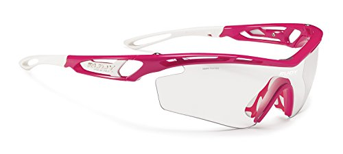 Rudy Project Tralyx SX - Gafas Ciclismo Mujer - Rosa 2017