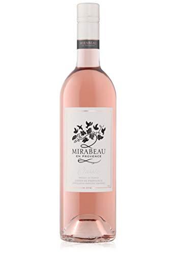 Mirabeau Classic Provence Rose 2019 750ml 13.00%