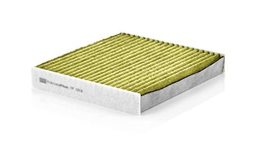 Original MANN-FILTER Innenraumluftfilter FP 1919 – FreciousPlus Biofunktionaler Pollenfilter – Für PKW
