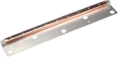 Kichler 15756CO27, Landscape LED Low Voltage Copper Landscape Deck Lighting LED, Copper
