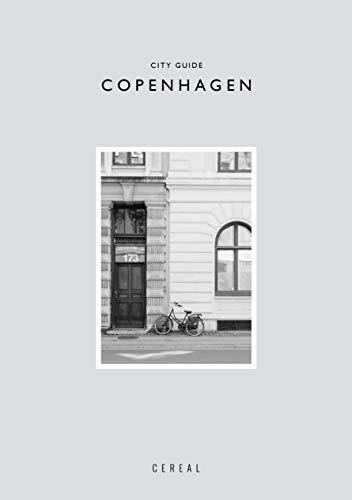 Cereal City Guide: Copenhagen (English Edition)