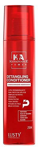 Condicionador Hidratante KERADVANCE Professional (Detangling Conditioner), Lusty Proffesional