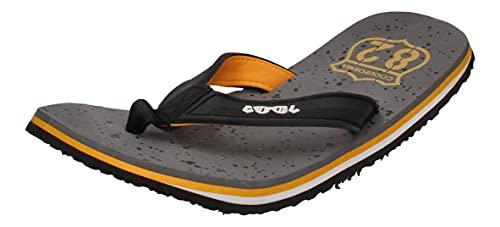 Cool shoe Os Chop Zehensandalen Herren Grau - 43/44 - Zehensandalen Shoes