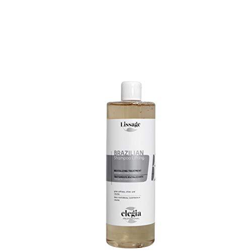 Shampoo Lifting - Mantenimento Stiratura Brasiliana - Senza Sale - 500ml