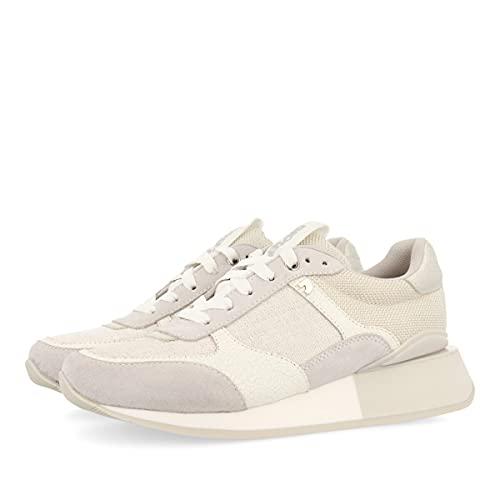 Gioseppo Baltimore, Zapatillas Mujer, Blanco, 41 EU