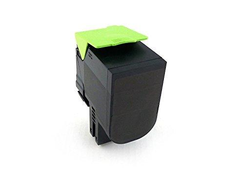 Green2Print Toner Black, 3000 Pages, Replaces Lexmark 71B0010, 71B10K0, Toner Cartridge for Lexmark CX317DN, CX417DE, CX517DE, CS317DN, CS417DN, CS517DE Photo #4