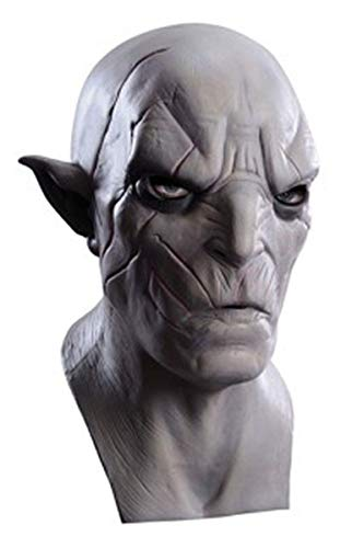 Rubie's Deluxe Azog Full-Head Mask Standard