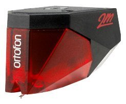 Ortofon 2M Red MM Moving Magnet Cartridge by Ortofon
