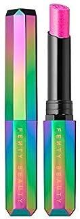 FENTY Beauty Hyper glitz lipstick in GRAVITY