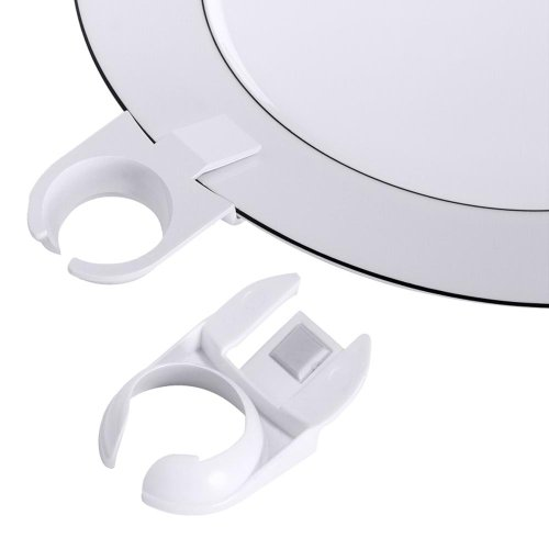 Contacto Teller-Clip/Glashalter