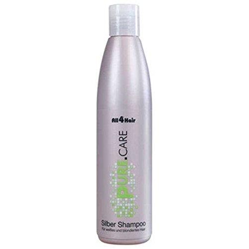 PUREcare Silber Shampoo 250 ml