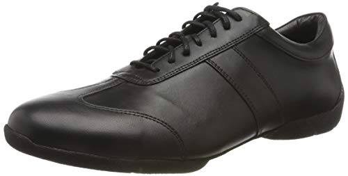 Rumpf Paulo Sneaker 2130 schwarz EU 45.5, GB 10.5