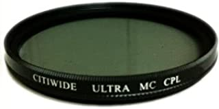Ayex Citiwide Slim Multi Coated 72 mm Mc Cpl Polarize Filtre