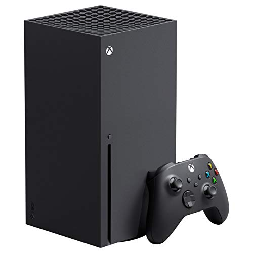 Trexonic Xbox Series X 1TB Console with Gaming Accessories Kit