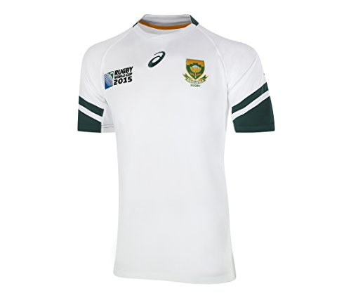 Color : South Africa Away, Size : S Pavilion 2019 Giappone RWC ...