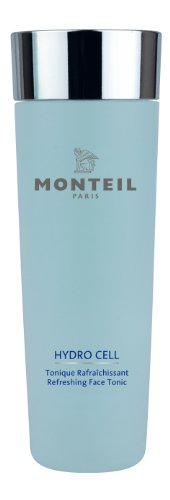 Monteil Hydro Cell Refreshing Face Tonic, 200 ml